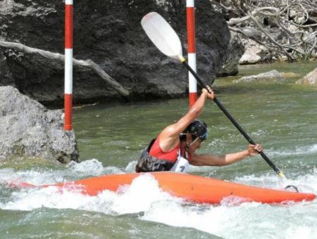 Kayac Course