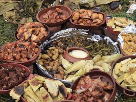 Andean Cuisine