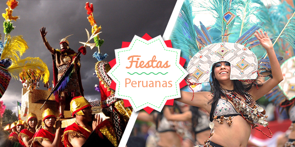 Peruvian Festivities